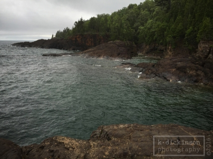 Black Rocks - Marquette