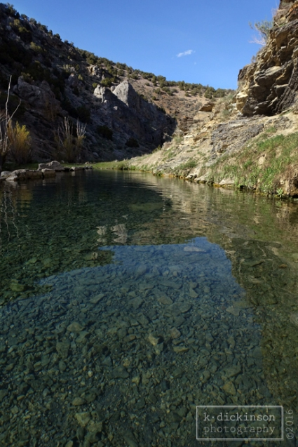 12 Mile Hot Spring, Wells Nevada