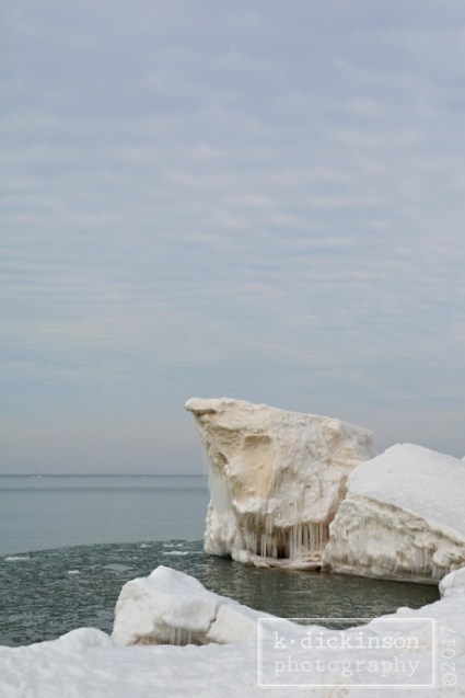 ice-formation-on-lake-michigan