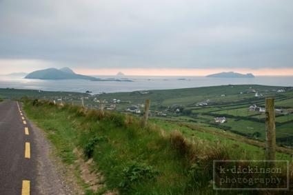Dunquin, Ireland