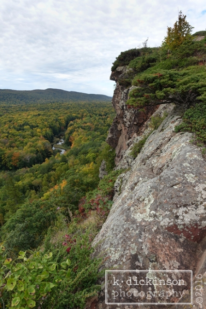 Porcupine Mountains Wilderness State Park