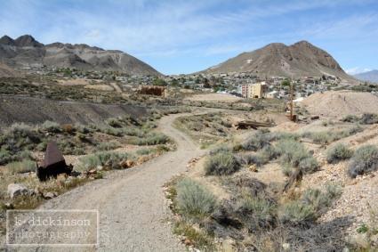 Tonopah, Nevada