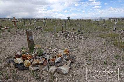 Goldfield Cemetery