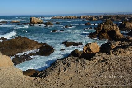 Mendocino Coast, CA