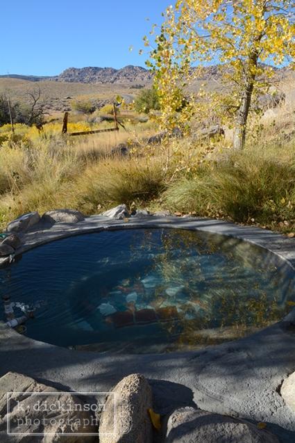 Benton Hot Springs