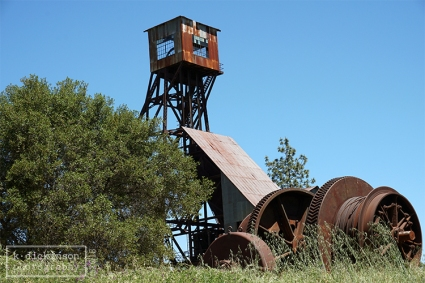 Kennedy Gold Mine