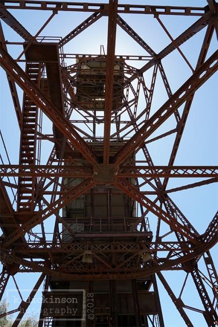 Kennedy Gold Mine